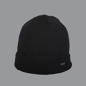 BRUSHED WATCH CAP