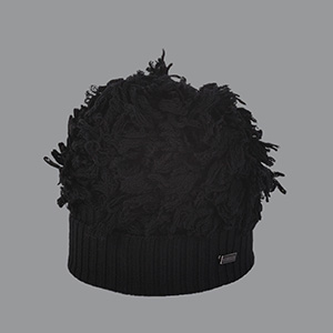 FRINGE WATCH CAP